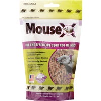 620200-6D MouseX Mouse Killer mouse poison
