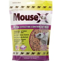 620201 MouseX Mouse Killer mouse poison