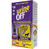 MR6130 Urine Off Find It Treat It Odor & Pet Stain Remover Kit