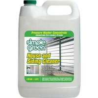 2310000000000 Simple Green House & Siding Pressure Washer Concentrate Cleaner