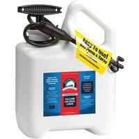 BGBDS-1C Bare Ground Ice Melt System With Pump Sprayer ice melt