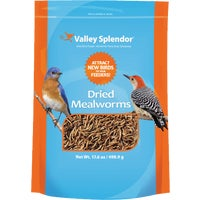 9345 Valley Splendor Dried Mealworms