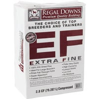 EF Regal Downs Extra Fine Bedding Stall Shavings shavings stall