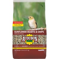12224 Audubon Park Sunflower Hearts & Chips seed sunflower