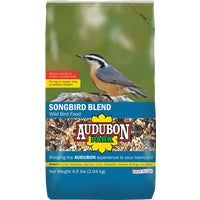 12230 Audubon Park Songbird Blend Wild Bird Food bird seed
