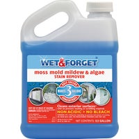 800003 Wet And Forget Moss, Mildew, Algae, & Mold Stain Remover 800003, Wet And Forget Moss, Mildew, Algae, & Mold Stain Remover