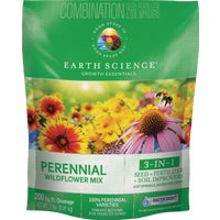 11520-6 Encap All-In-One Perennial Wildflower Seed Mix seed wildflower