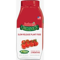 9086 Jobes Organics Vegetable & Tomato Slow Release Dry Plant Food