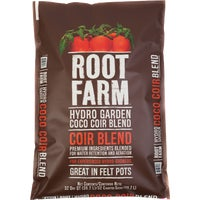 10101-75460 Root Farm Hydroponic Growing Medium Coco Coir Blend