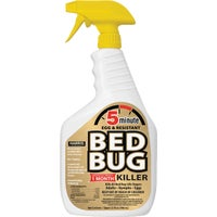 GOLDBB-32 Harris 5-Minute Bedbug Killer bedbug killer