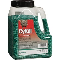 112840 CyKill Meal Bait Rat And Mouse Poison