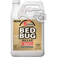 GOLDBB-128 Harris 5-Minute Bedbug Killer bedbug killer