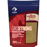 641AAA1U ADM GroStrong Horse Feed Supplement
