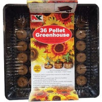 PO36 NK 36 Cell Professional Greenhouse Seed Starter Kit PO36, NK 36 Cell Professional Greenhouse Seed Starter Kit