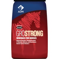 641BT ADM GroStrong Horse Feed Supplement