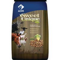 81680AAAC4 ADM Sweet Unique All Stock Feed feed horse
