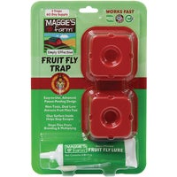 MFFT002 Maggies Farm Fruit Fly Trap