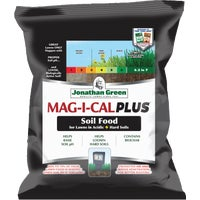 11354 Jonathan Green MAG-I-CAL Plus Lawn Fertilizer For Acidic Soil