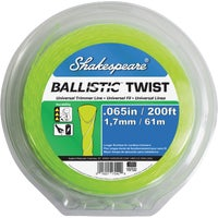 17242 Shakespeare Ballistic Twist Universal Trimmer Line