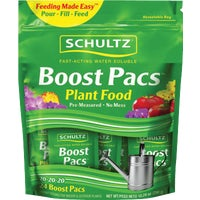 SPF48900 Schultz Boost Pacs Dry Plant Food