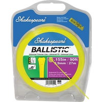 17241 Shakespeare Ballistic Universal Trimmer Line