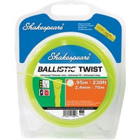 17249 Shakespeare Ballistic Twist Universal Trimmer Line