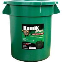 116339 Ramik Green Rat And Mouse Poison Pellets Bucket