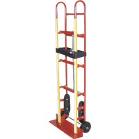 40188 Milwaukee 1 In. Tube Appliance Hand Truck hand truck
