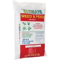 131 Ultimate Weed & Feed Lawn Fertilizer With Weed Killer 131, Ultimate Lawn Fertilizer With Weed Killer