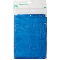 CC101080 Smart Savers Poly Tarp Smart Savers 3 x 5 Poly Tarp