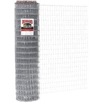 70310 Keystone Red Brand Class 1 Square Deal Knot Non-Climb Horse Fence fence field