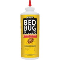 HDE-8 Harris Diatomeceous Earth Bedbug Killer bedbug killer