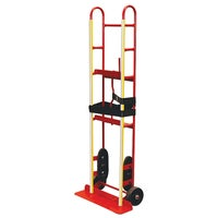 40710 Milwaukee 3/4 In. Tube Appliance Hand Truck hand truck