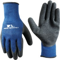 524L Wells Lamont Latex Coated Glove coated gloves