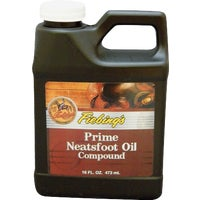 PN0C00P016Z Fiebings Prime Neatsfoot Oil Compound PN0C00P016Z, Neatsfoot Pure Oil Compound Leather Care