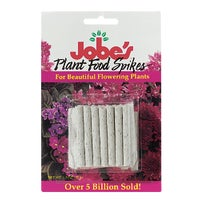 05231T Jobes Flowering Plant Food Spikes fertilizer spikes