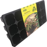 TR72 Jiffy Seed Starter Greenhouse Seed Start Kit Refill TR72, Jiffy Seed Starter Greenhouse Seed Start Kit Refill