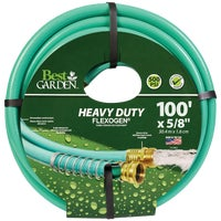 BG864001-1009 Best Garden Flexogen Heavy-Duty Garden Hose Do it Best Flexogen Garden Hose