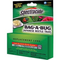 HG-16905 Spectracide Bag-A-Bug Japanese Beetle Bait bait insect