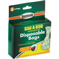 HG-56903 Spectracide Bag-A-Bug Japanese Beetle Trap Replacement Bag