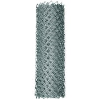 308756A Midwest Air Tech Chain Link Fencing Fabric 308756A, MAT YardGard Chain Link Fencing Fabric