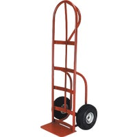 40820 Milwaukee P-Handle Hand Truck With Stair Climber hand truck