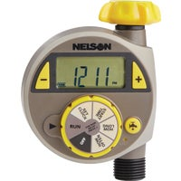 856674-1001 Nelson Electronic Water Timer timer water