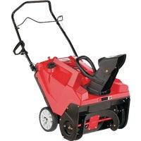 31AS2S5G711 Troy-Bilt Squall 210 21 In. 4-Cycle Gas Snow Blower bilt squall troy