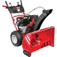 "31AH5DP5766 Troy-Bilt 30 In. 2-Stage 4-Cycle Gas Snow Blower 31AH55P5766, 31AH55P5766 Troy-Bilt 30"" 2-Stage 4-Cycle Gas Snow Thrower"