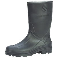 76002-1 Honeywell Servus Youth Rubber Boot boots rubber