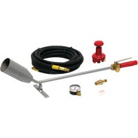 RT BASIC Flame Engineering Red Dragon Roofing Outdoor & Brush Torch Kit RT BASIC, Basic Roofing Torch Kit