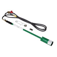VT2-23C Flame Engineering Weed Dragon Outdoor & Brush Torch Kit VT2-23C, Weed Dragon Torch Kit