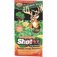 70252 Evolved Harvest Shot Plot Deer Forage attractant deer forage