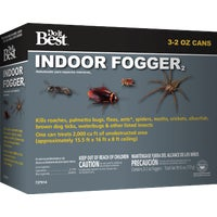 727914 Do it Best Indoor Insect Fogger